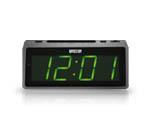 Clocks, alarms
