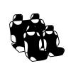 Чехлы-маечки универсальные